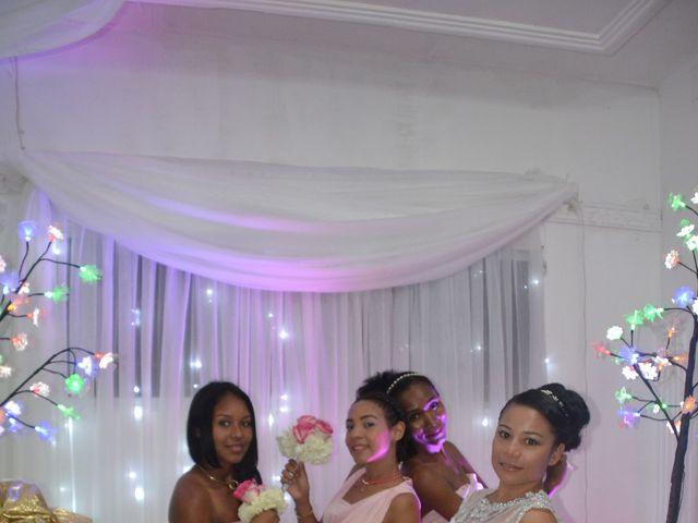 El matrimonio de Sandra Castillo y Jesus Venegas en Barranquilla, Atlántico 14