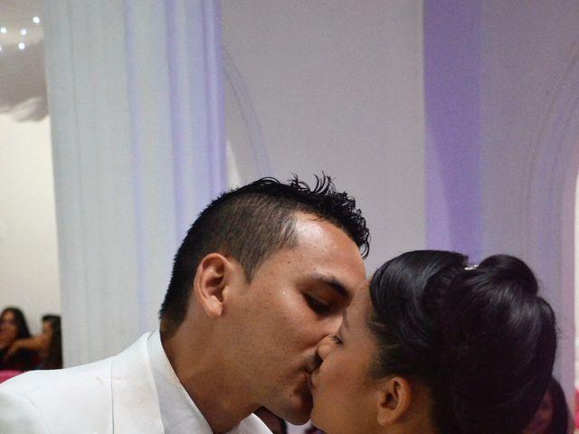 El matrimonio de Sandra Castillo y Jesus Venegas en Barranquilla, Atlántico 15