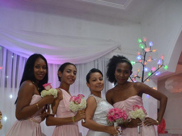 El matrimonio de Sandra Castillo y Jesus Venegas en Barranquilla, Atlántico 16