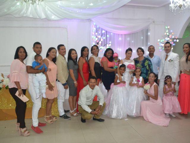El matrimonio de Sandra Castillo y Jesus Venegas en Barranquilla, Atlántico 17