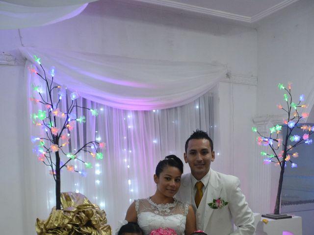 El matrimonio de Sandra Castillo y Jesus Venegas en Barranquilla, Atlántico 19