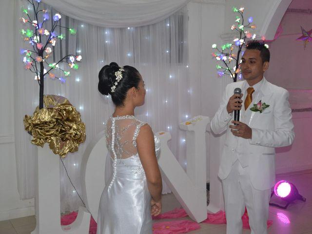 El matrimonio de Sandra Castillo y Jesus Venegas en Barranquilla, Atlántico 20
