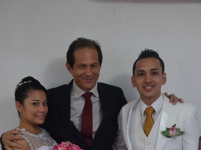 El matrimonio de Sandra Castillo y Jesus Venegas en Barranquilla, Atlántico 2