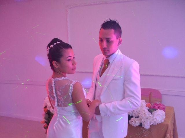 El matrimonio de Sandra Castillo y Jesus Venegas en Barranquilla, Atlántico 21