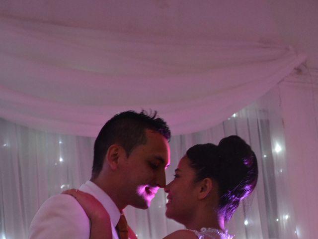 El matrimonio de Sandra Castillo y Jesus Venegas en Barranquilla, Atlántico 22