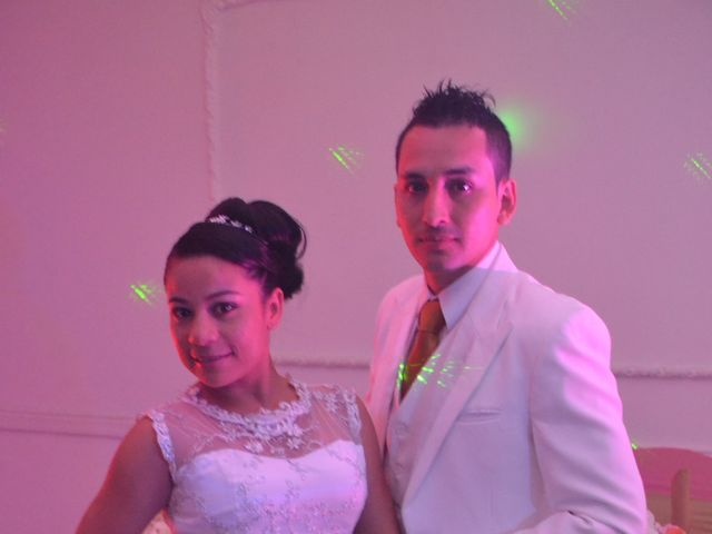 El matrimonio de Sandra Castillo y Jesus Venegas en Barranquilla, Atlántico 24