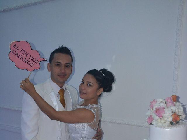El matrimonio de Sandra Castillo y Jesus Venegas en Barranquilla, Atlántico 25