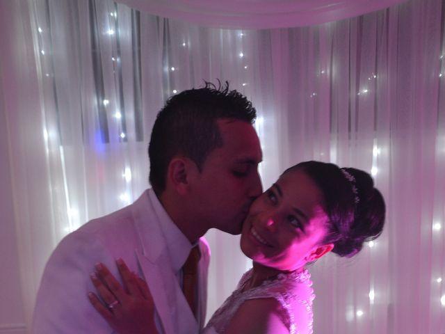 El matrimonio de Sandra Castillo y Jesus Venegas en Barranquilla, Atlántico 27