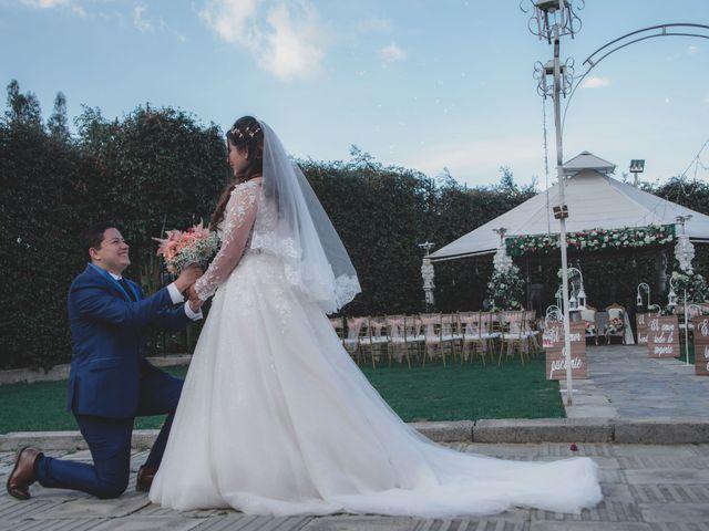 El matrimonio de Wendy y Alejandro en Cota, Cundinamarca 3