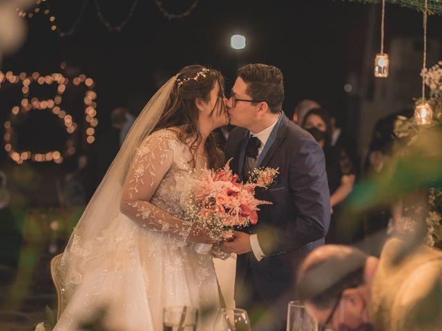El matrimonio de Wendy y Alejandro en Cota, Cundinamarca 6