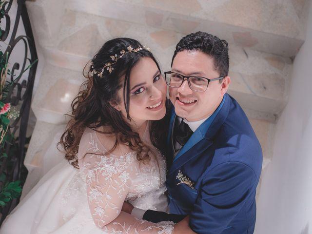 El matrimonio de Wendy y Alejandro en Cota, Cundinamarca 11
