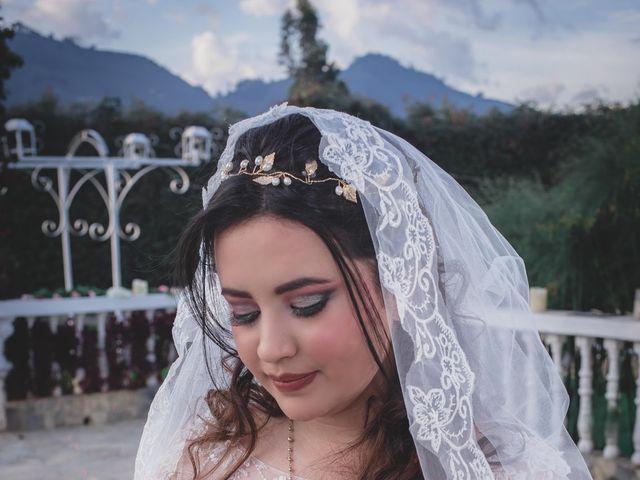 El matrimonio de Wendy y Alejandro en Cota, Cundinamarca 14