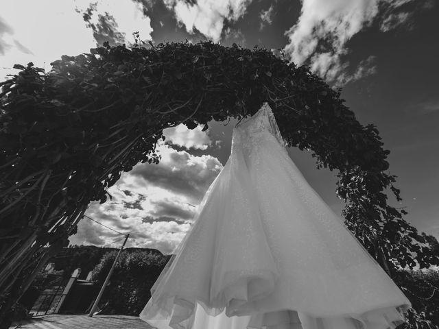 El matrimonio de Wendy y Alejandro en Cota, Cundinamarca 15