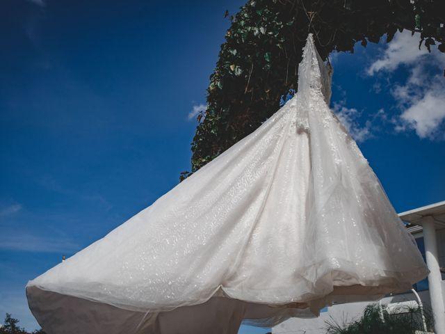 El matrimonio de Wendy y Alejandro en Cota, Cundinamarca 17