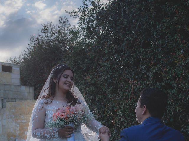 El matrimonio de Wendy y Alejandro en Cota, Cundinamarca 22