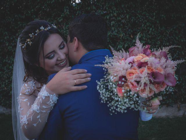 El matrimonio de Wendy y Alejandro en Cota, Cundinamarca 23