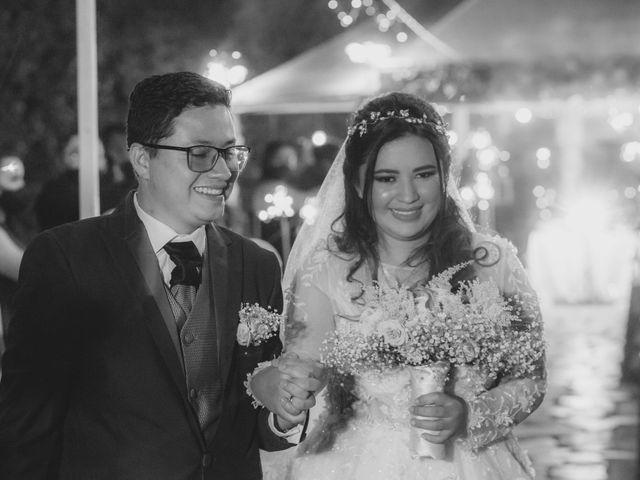 El matrimonio de Wendy y Alejandro en Cota, Cundinamarca 27