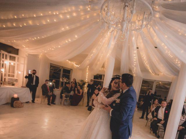 El matrimonio de Wendy y Alejandro en Cota, Cundinamarca 29