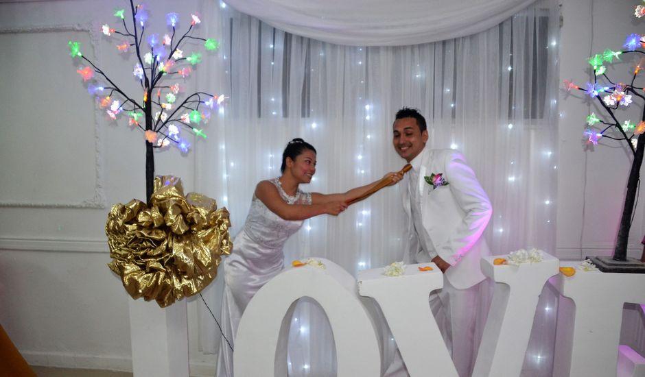 El matrimonio de Sandra Castillo y Jesus Venegas en Barranquilla, Atlántico