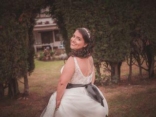 El matrimonio de Eliana y Gonzalo 3