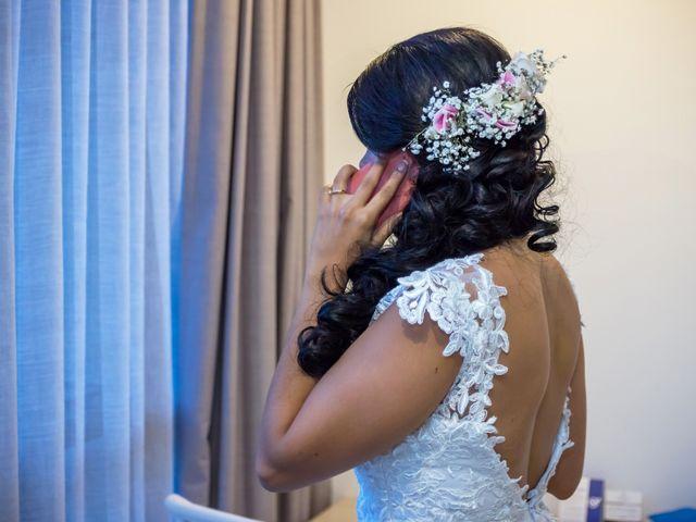 El matrimonio de Edward y Erika en Ibagué, Tolima 16