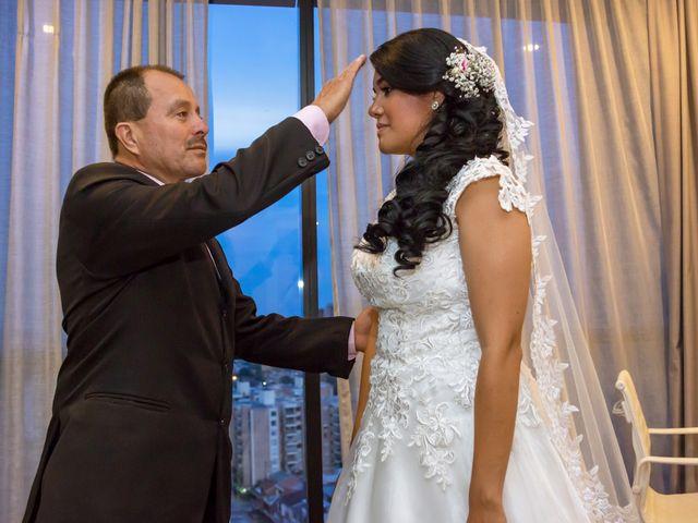 El matrimonio de Edward y Erika en Ibagué, Tolima 20