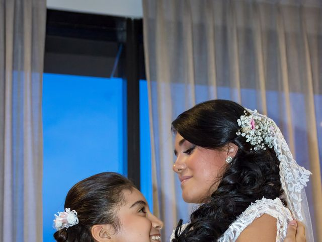 El matrimonio de Edward y Erika en Ibagué, Tolima 21