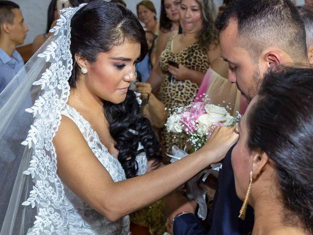 El matrimonio de Edward y Erika en Ibagué, Tolima 23