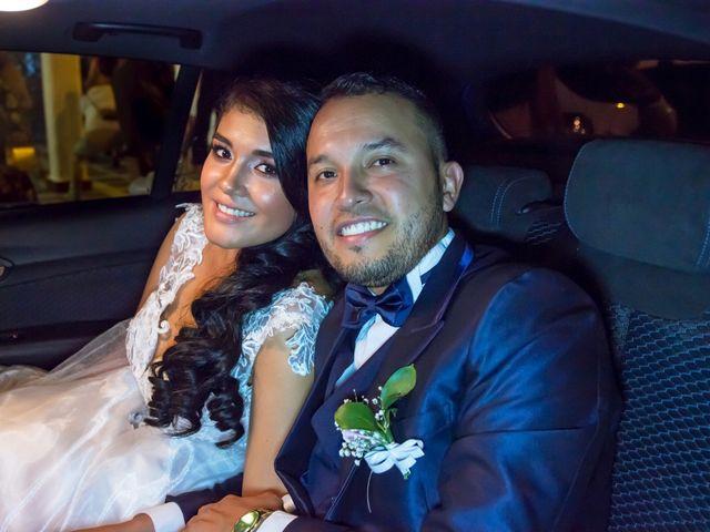 El matrimonio de Edward y Erika en Ibagué, Tolima 27
