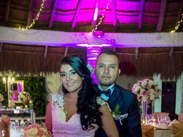 El matrimonio de Edward y Erika en Ibagué, Tolima 28
