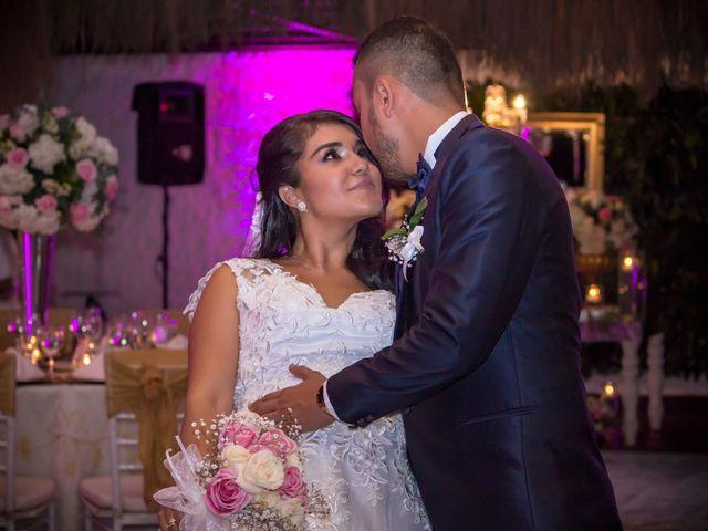 El matrimonio de Edward y Erika en Ibagué, Tolima 2