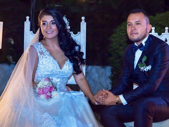 El matrimonio de Edward y Erika en Ibagué, Tolima 30