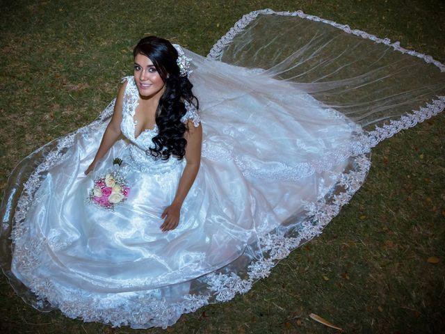 El matrimonio de Edward y Erika en Ibagué, Tolima 31