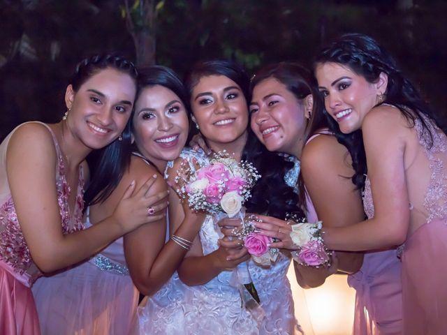El matrimonio de Edward y Erika en Ibagué, Tolima 32
