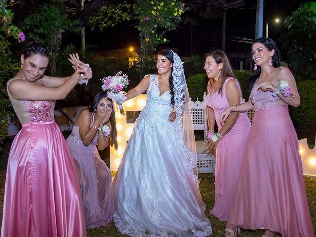 El matrimonio de Edward y Erika en Ibagué, Tolima 33