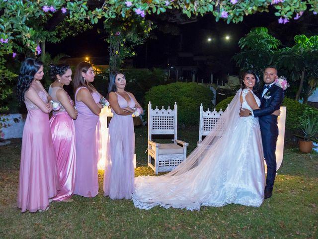 El matrimonio de Edward y Erika en Ibagué, Tolima 35