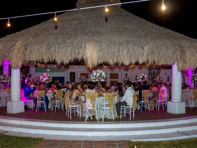 El matrimonio de Edward y Erika en Ibagué, Tolima 39