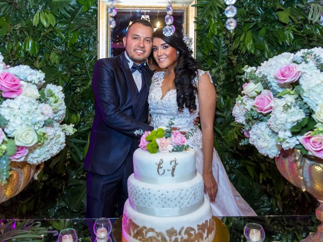 El matrimonio de Edward y Erika en Ibagué, Tolima 42