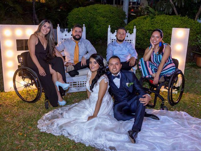 El matrimonio de Edward y Erika en Ibagué, Tolima 46