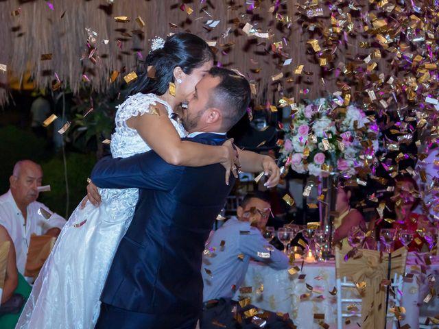El matrimonio de Edward y Erika en Ibagué, Tolima 47
