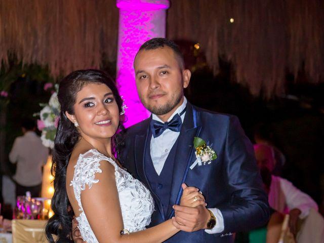 El matrimonio de Edward y Erika en Ibagué, Tolima 49