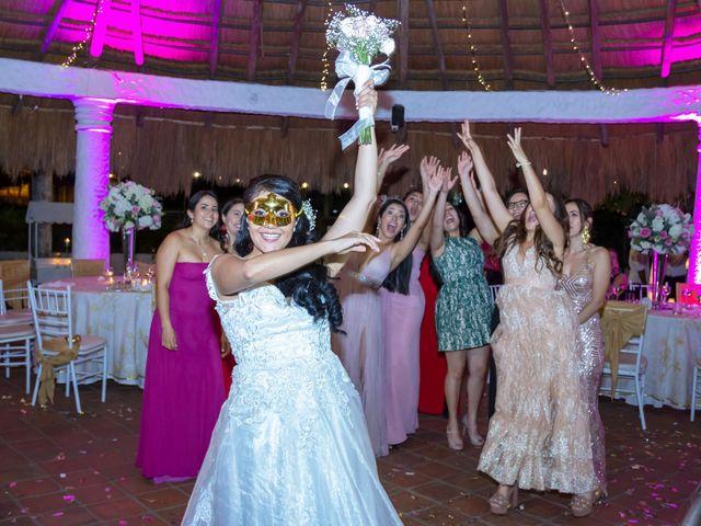 El matrimonio de Edward y Erika en Ibagué, Tolima 53