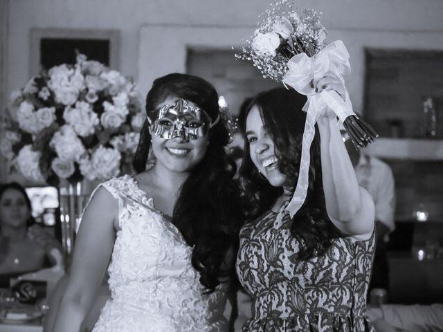 El matrimonio de Edward y Erika en Ibagué, Tolima 55
