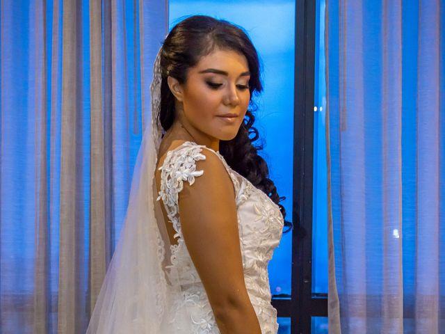 El matrimonio de Edward y Erika en Ibagué, Tolima 57