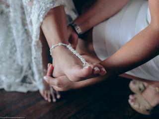 El matrimonio de Biviana y Dario 3