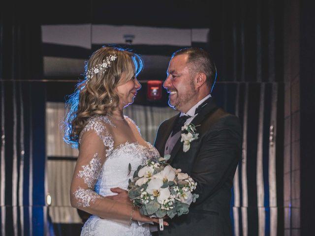 El matrimonio de Mónica y Omar en Bogotá, Bogotá DC 16