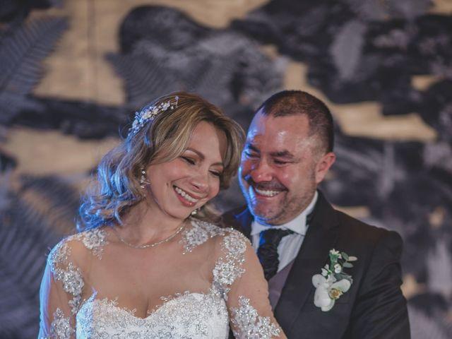 El matrimonio de Mónica y Omar en Bogotá, Bogotá DC 19