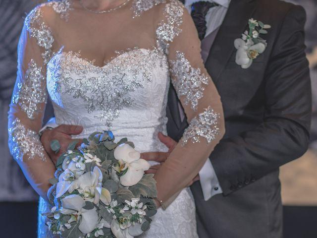 El matrimonio de Mónica y Omar en Bogotá, Bogotá DC 20