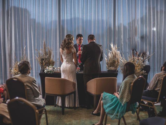 El matrimonio de Mónica y Omar en Bogotá, Bogotá DC 23