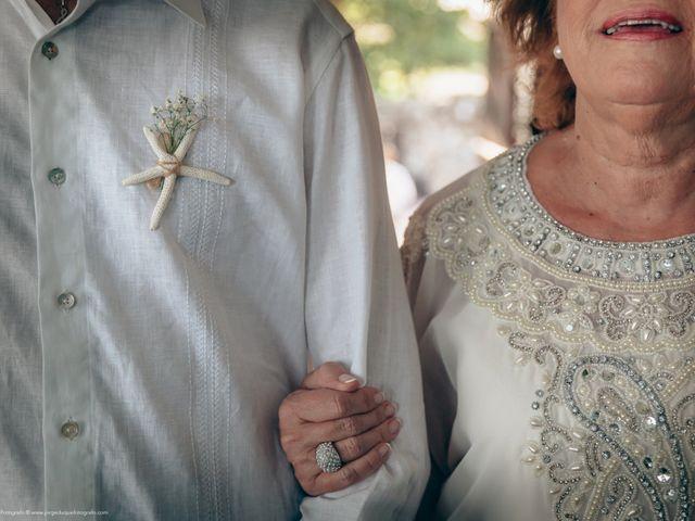 El matrimonio de Dario y Biviana en San Andrés, Archipiélago de San Andrés 25